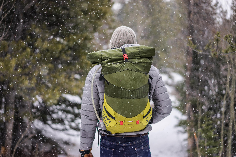Packliste für den Campingurlaub