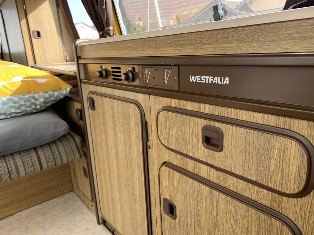 Westfalia Küchenmöbel